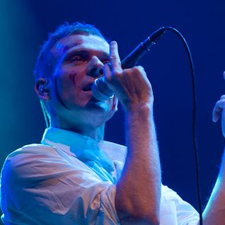 Across Belle and Sebastian@Primavera Sound, Barcelona May 2015
