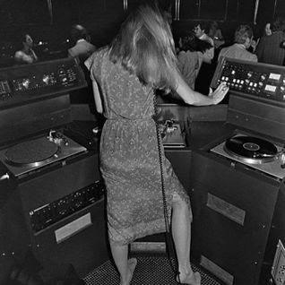 DJ Lady Eliza - Rainy Day Jungle Mix - May 2016
