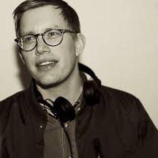 Fri Form Radio #53: Tarjei Nygård