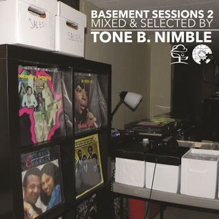Basement Sessions II