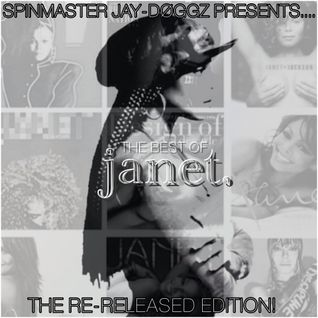 The Best of Janet Jackson: The Re-Released Edition!