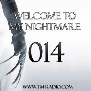 DJ kiDe - Welcome To My Nightmare 014