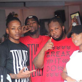 Covco w/ DJ Earl, Sirr TMO & Dre - 29th September 2016