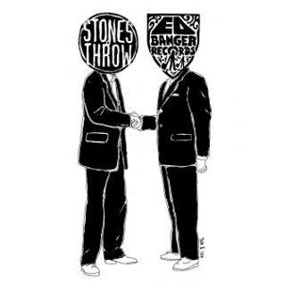 DJ Mehdi @ Stones Throw Meets Ed Banger - (06.03.2009)