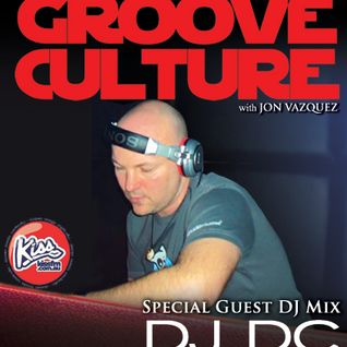 Groove Culture with Guest DJ DC   23 11 2013