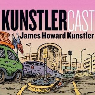 KunstlerCast #78: Litter & Pollution