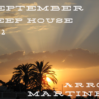 New Deep House Mix Sept 2012