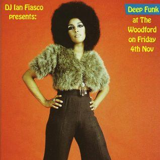 Cornerstone more original 70s funk 45s (4th Nov 2016)
