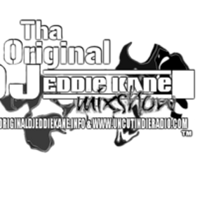 tha Original DJ Eddie Kane Mixshow 001