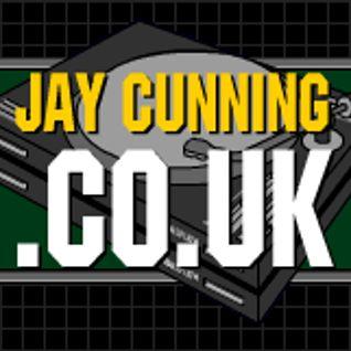 Jay Cunning - Classic 1994-95 Jungle Set