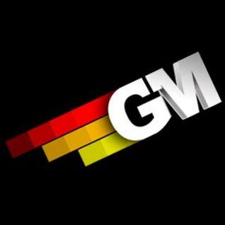 DJ Gaston Magneto - Sound Factory (2011-09-03) Hora 2