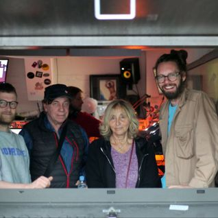 The Do!! You!! Breakfast Show w/ Charlie Bones, Jack Rollo & Magma - 29th September 2016