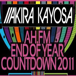 Akira Kayosa - EOYC 2011 Afterhours.FM (29-12-2011)