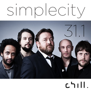 Simplecity show 31 part 1 featuring Elbow