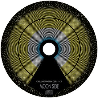 Chill Mountain Classics compilation 2CDs -moon side sample-