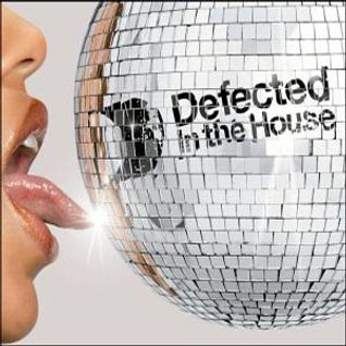 Aaron Lewis - Defected Style House Set - 30.05.2012