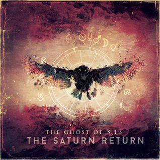 MOZYK013 - The Ghost Of 3.13 - The Saturn Return - Teaser