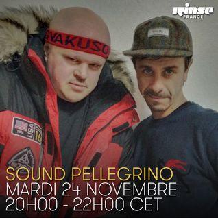 Sound Pellegrino - 24 Novembre 2015