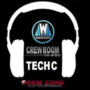 tech c live techno sesation at crew room 20.1.16