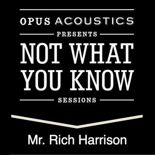 NWYK - Mr. Rich Harrison