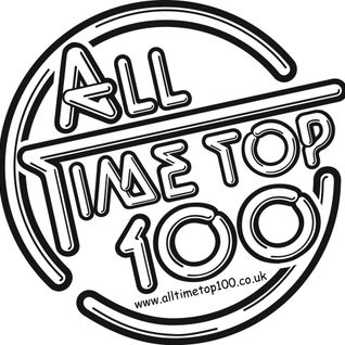 All Time Top 100 - Ewan & Jess