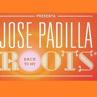 """Back To My Roots"" No. 1 Jose Padilla radio show at Ibiza Sonica"