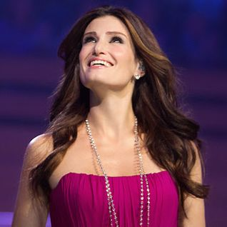 The Broadway Web with DJ Spider Shay: Idina Menzel