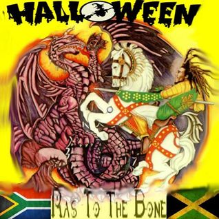 Ras To The Bone - Halloween Special