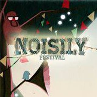 Fuzzy Logic records an exclusive mix for Noisily Festival - NOISE ME.