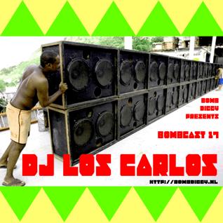 Bombcast 17: Los Carlos