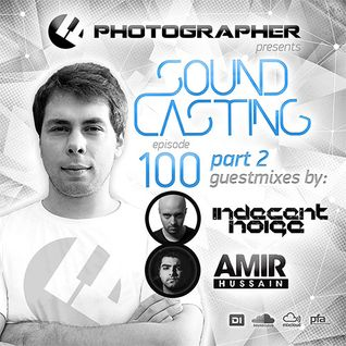 Photographer - SoundCasing 100 Part2 [2016-04-01]
