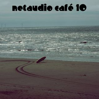 Netaudio café .10 [groovy-jazzy-funky]