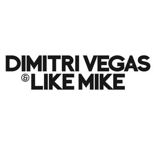 Dimitri Vegas & Like Mike ft. Wolfpack - Ocarina (Kronos Extended Version)