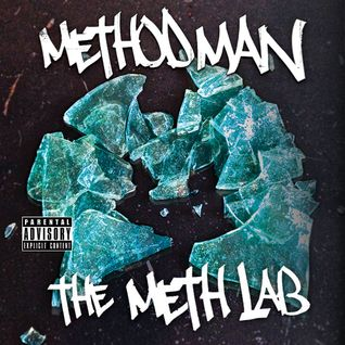 Method Man - The Meth Lab (2015)