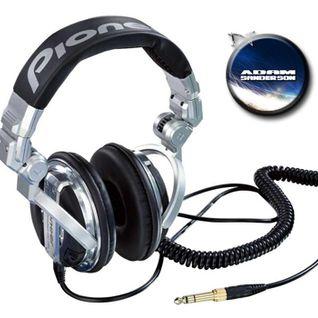 Adam Sanderson - Trance Mix Session 7