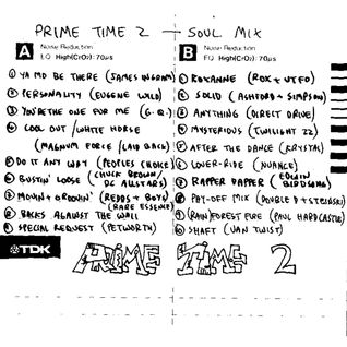 Matt Black (Coldcut)'s Prime Time Mix Part 2