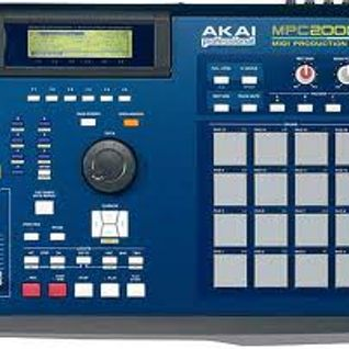 Mark-1 Beats Straight Out Da MPC