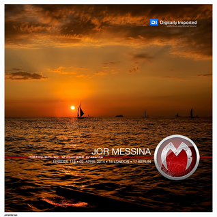 Jor Messina - MistiqueMusic Showcase 116 on Digitally Imported