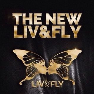 The New Liv&Fly @Jean Trindade