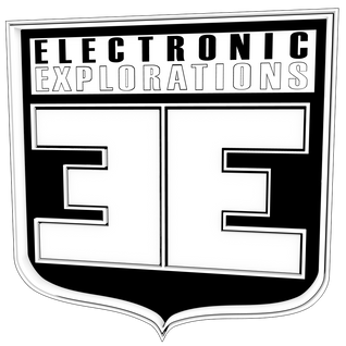 Guy Andrews - 198 - Electronic Explorations