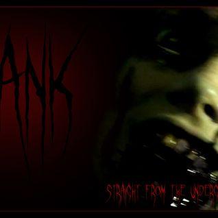 Dj Krank - Straight From The Underground 2013