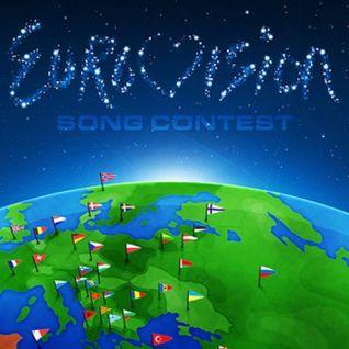 G Radio's David Sharpe Presents The Best Of Eurovision