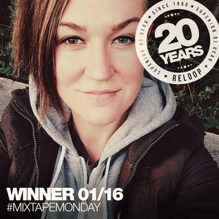 #MixtapeMonday Winner January - Carina Joraschkewitz - Flamingo