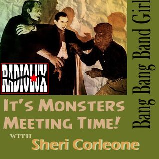 It's Monsters Meeting Time (Episode 4)