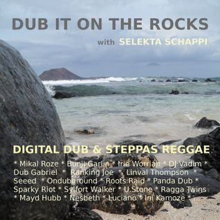 Digital Dub & Steppas Reggae (Spring/Summer 2015)