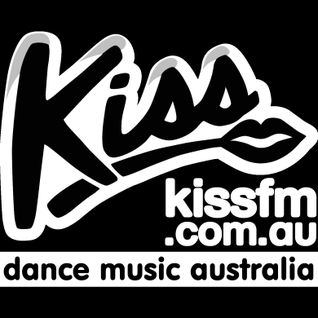 The Beautiful Drive with Timmy Byrne Kiss Australia 21st Nov 12 Part 1