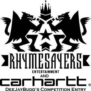 DeeJayBudd - Rhymesayers Entertainment / Carhartt European Tour Mixtape Entry (Listen on Soundcloud)