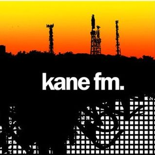 DJ Step One - Kane FM - UK Garage mix 14.12.11 (part two)