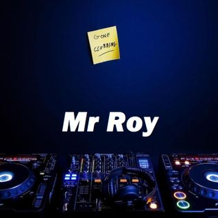 MR ROY Progressive mix June 2012