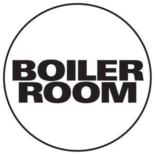 2013-03 Marc Houle (live) @ Boiler Room Berlin